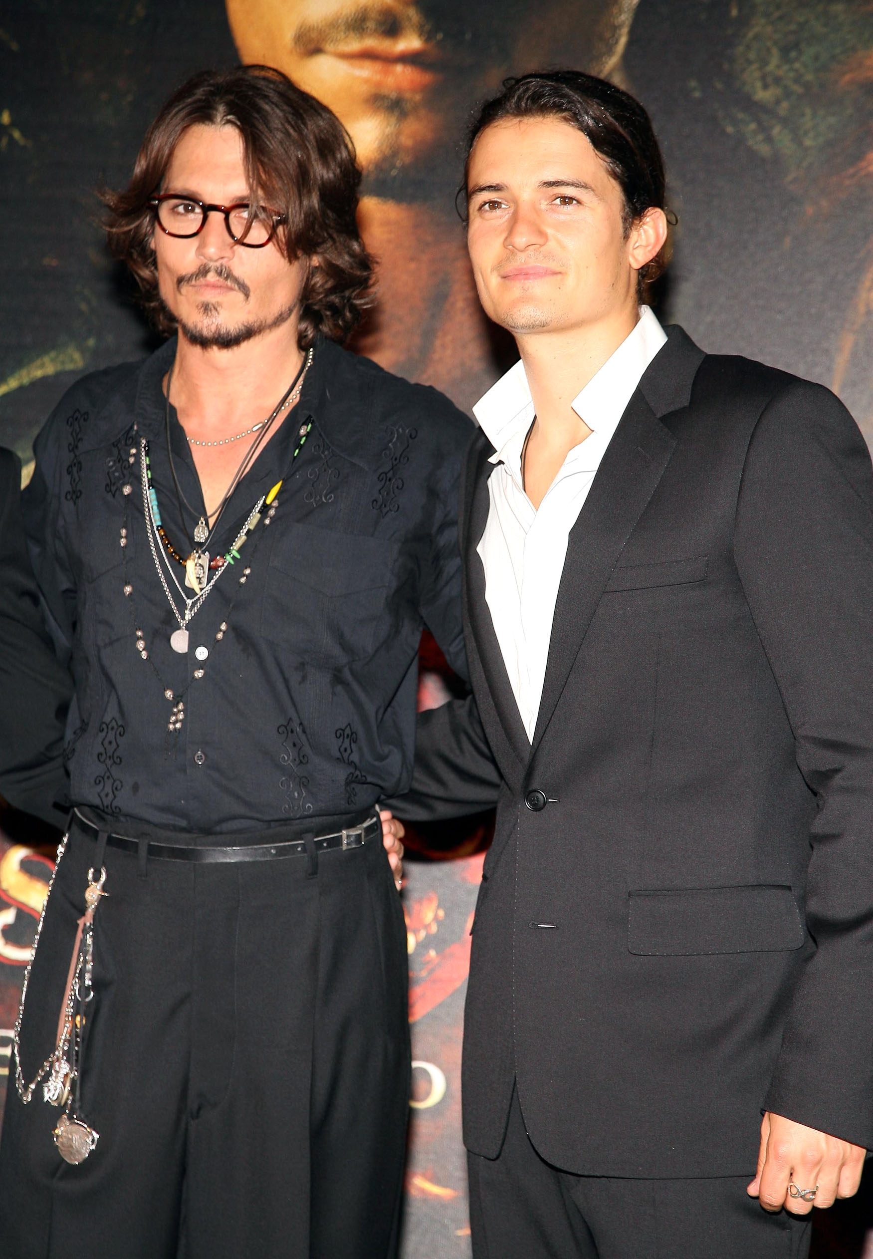 Pictures of johnny depp and orlando bloom 16 best Wetzelland images on Pinterest Biking, Harley davidson and